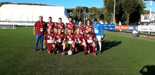 Torino FD a Novara