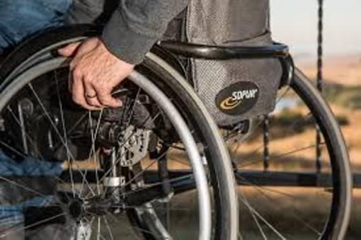 disabili - foto di repertorio