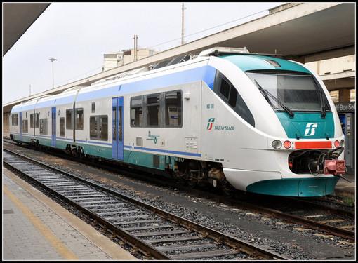 Treni, ripresa la normale circolazione nel nodo di Torino: ritardi da 50 a 100 minuti per i convogli