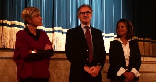 Teatro Stabile Torino, Vallarino Gancia riconfermato alla guida del CdA