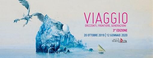 """A Palazzo Ferrero continua """"Viaggio"""": in arrivo il secondo weekend di incontri, presentazioni e workshop"""