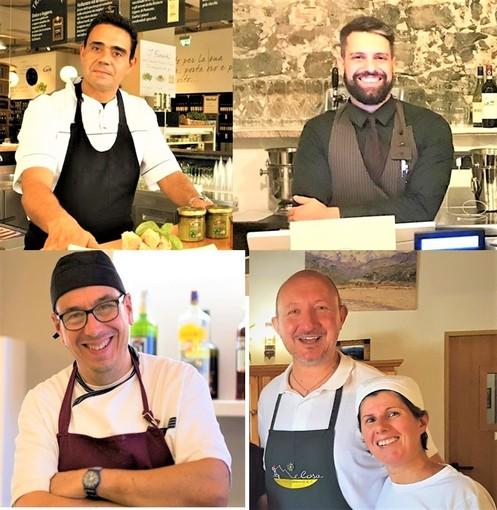 In viaggio per scoprire il futuro della ristorazione attraverso le opinioni e le idee di chef e ristoratori
