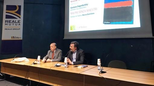 Viaggio in Italia, la Corte Costituzionale nelle scuole: domani a Torino Gustavo Zagrebelsky