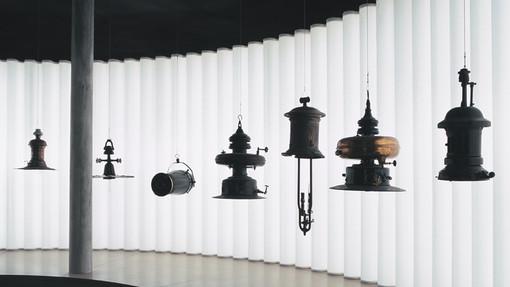 """L'Ecomuseo """"Sogno di Luce"""" di Alpignano entra nella rete dei Piccoli Musei e inaugura il nuovo sito web"""