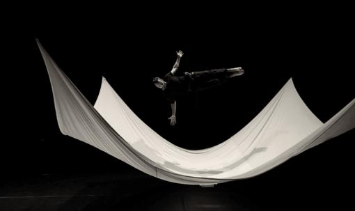 """La compagnia Wang Ramirez torna a Torinodanza con le acrobazie di """"Parts"""""""