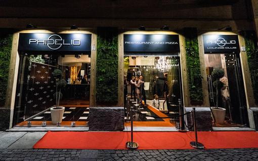 Giovedì 28 novembre a Torino inaugura PHIDELIO