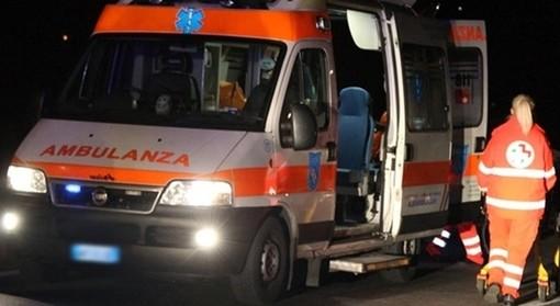 Tamponamento sulla A4 tra Rondissone e Chivasso: cinque feriti