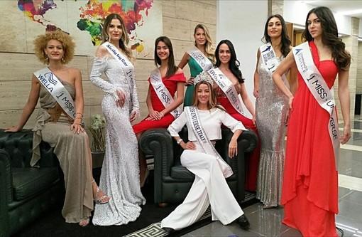 Viviana Vizzini trionfa nella serata finale di Miss Universe e rappresenterà l'Italia a Las Vegas