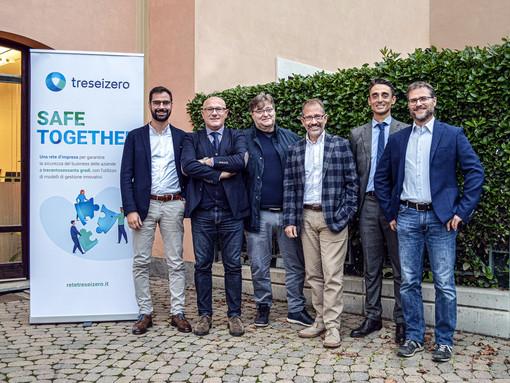 Treseizero: un partner unico e competente su tutti gli aspetti della sicurezza