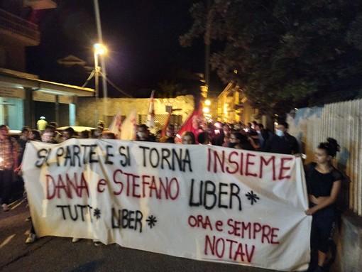 L'arresto di Dana Lauriola mobilita il M5s: i penstastellati tornano a riunirsi sotto la bandiera No Tav