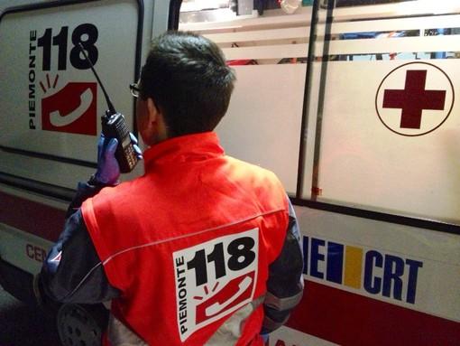 Incidente in piena notte, auto pirata investe un ragazzo alle 4:30 in corso Toscana