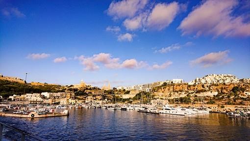 Collegamenti via Mare per l'Isola di Malta