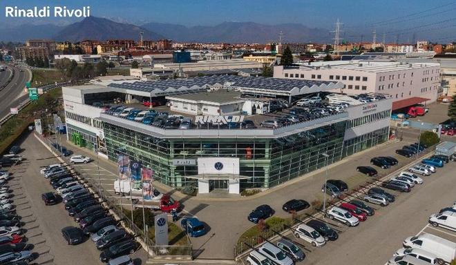 Porsche Holding Salisburgo estende la propria presenza in Italia e acquisisce concessionarie a Torino, Rivoli e Ciriè