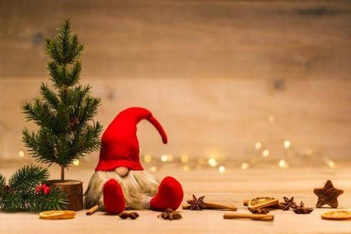 A Venaria il Bergamotto si veste dei colori del Natale