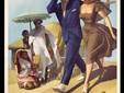 VENTILADO Gino Boccasile 1901-1952, 1959 Offset su carta, cm. 140x100 Stabilimento Grafico F. Bruzzone, Milano