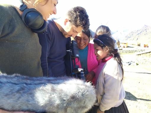 "Da lunedì online il documentario torinese ""13 grados sur"""