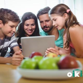 Il portale immobiliare OIKIA debutta sul web