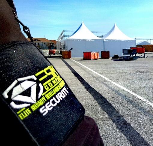 I servizi di sicurezza dell'Anima Festival di Cervere garantiti da ESIM Company