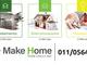 """Make Home 360: una formula innovativa per l'abitare senza """"sorprese"""""""