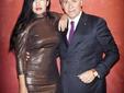 Debora Cattoni Manager e Fabio Lamborghini;