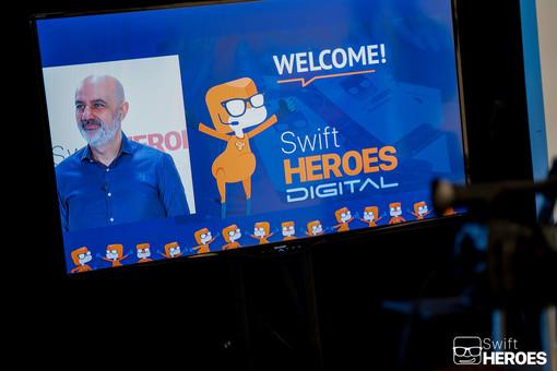 Al via la quarta edizione di Swift Heroes: nuovi scenari e possibilità del linguaggio Swift