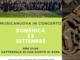 Susa, Musicanuova in concerto alla Cattedrale di San Giusto
