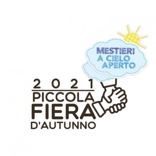 A Savigliano MESTIERI A CIELO APERTO – PICCOLA FIERA D'AUTUNNO Edizione 2021