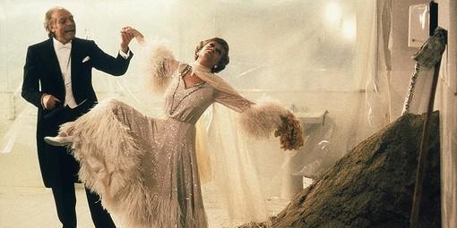 Giovedì al Circolo dei Lettori si ricorda Federico Fellini, a 100 anni dalla nascita