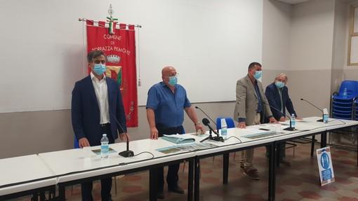Materiali di scavo della Torino - Lione a Torrazza, Rozzino annuncia un comitato di monitoraggio