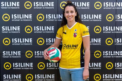 Cuneo Granda Volley e Isiline ancora insieme per una nuova stagione di Serie A1
