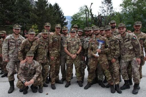 """La """"Taurinense"""" si aggiudica il """"Trofeo Comandante delle Truppe Alpine"""" (Foto)"""