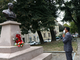Busto di Gandhi in stato di abbandono, l'associazione Marco Pannella chiede ad Appendino di intervenire