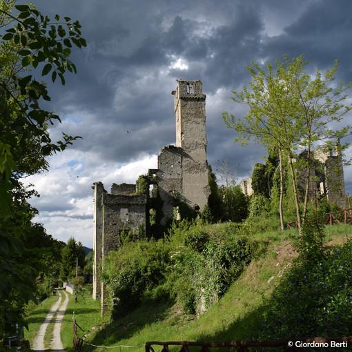 A Gorzegno prende il via una sfolgorante Estate turistica e culturale