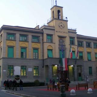 municipio di Venaria