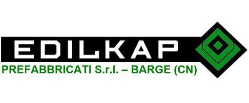 La Edilkap Prefabbricati S.r.l. di Barge Ricerca Agente di Commercio (architetto, geometra o similare)
