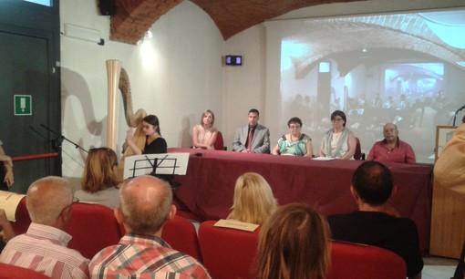 Si è aperta la prima Biennale d'Arte di Chivasso