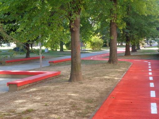 parco pubblico grugliaschese