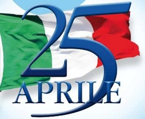 """Dall'Anpi di Torre Pellice """"W il 25 aprile!"""""""