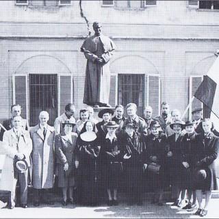 La prima messa polacca celebrata a Torino nel 1945
