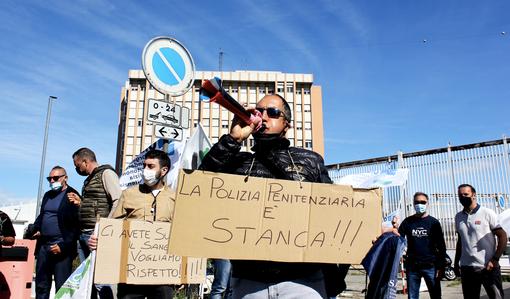 Il carcere Lorusso e Cutugno di Torino