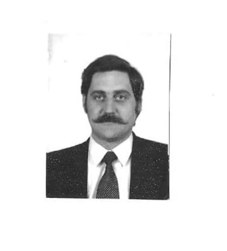 L'ex sindaco Giovanni Regis quando era in carica