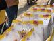 Coronavirus: donati 400 pasti con la collaborazione di Girarrosti Santa Rita