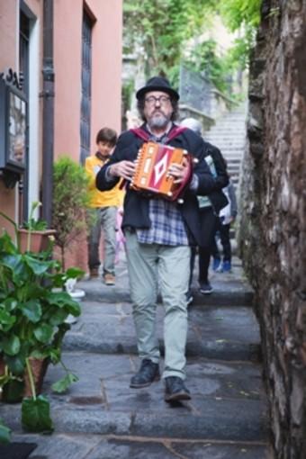 A Rivarolo Canavese quattro passi in poesia con Catalano