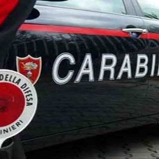 Continuano i controlli antidroga dei carabinieri: arrestate tre persone e sequestrati oltre 700 grammi di hashish [VIDEO]