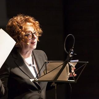 Laura Curino - associazione culturale Muse