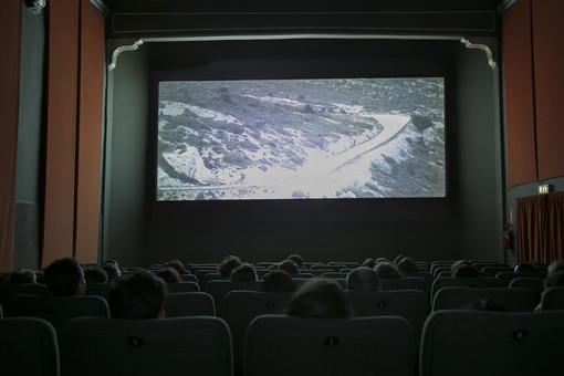 Buon successo per il IV OIFF Cinefest live a Torino