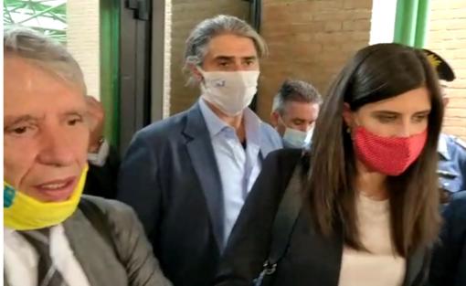 """Processo Ream: Appendino condannata a 6 mesi per falso ideologico, assolta per abuso d'ufficio. """"Mi autosospendo dal M5S"""""""