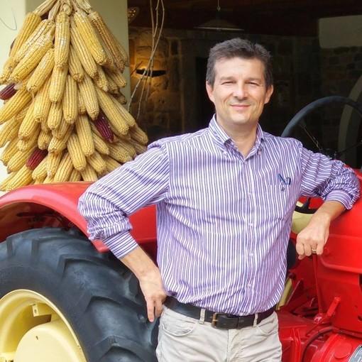 Andrea Chiabrando, nuovo presidente Acea