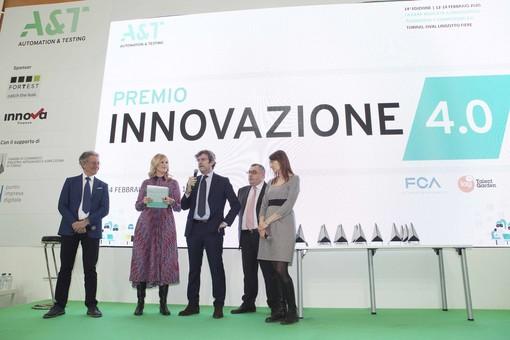Da A&T Torino messaggio per le pmi italiane: innovazione e formazione 4.0 imprescindibili