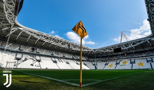 Foto tratta dal sito della Juventus